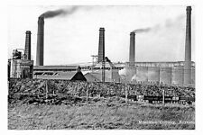pt2964 - Moncton Colliery , Royston , Yorkshire - photo 6x4