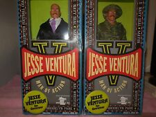 jesse ventura man of action figures