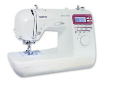 Brother Innovis 20 LE Computerised Domestic Sewing Machine (3 Year Warranty)