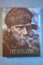 The Revenant Steelbook Filmarena FAC #42 Limited Edition Bluray *New and Sealed*