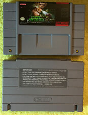 Hyper Metroid (English) SNES Super Nintendo