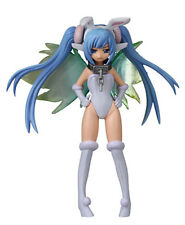 Sora no Otoshimono 4'' Nymph Gashapon Figure Heaven's Lost Property NEW