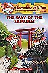 Geronimo Stilton: The Way of the Samurai 49 by Geronimo Stilton (2012,...