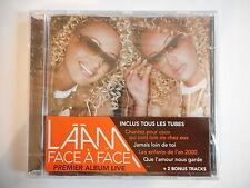 LAAM : BEST OF LIVE + 2 BONUS [ CD ALBUM NEUF ] ~ PORT GRATUIT