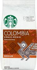 Starbucks Colombian Ground Coffee (200g)