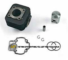 FOR Gilera Ice 50 2T 2005 05 CYLINDER UNIT 40 DR 49,3 cc
