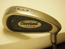 *****CLEVELAND VAS PLUS # 3 IRON MENS R/H-FREE SHIPPING IN U.S.A*****