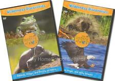 NEW The Nature of God Wilderness Discoveries 2 DVD SET Christian Science Videos