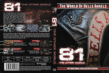 English version: 81 - The Other World - The World of HELLS ANGELS -