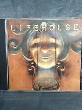LIFEHOUSE NO NAME FACE MUSIC CD - USED