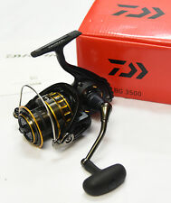 2016 NEW Daiwa BG 3500 Spinning Reel