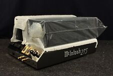 McIntosh Labs MC275 Tube Power Amplifier, NEW IN BOX, SINATRA ESTATE