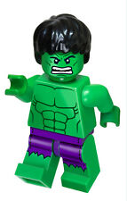 The Hulk Lego Wall Sticker Decal Easy Reuse / Remove