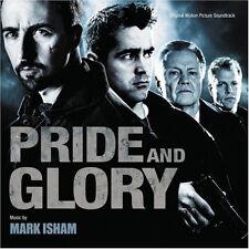 LE PRIX DE LA LOYAUTE (PRIDE AND GLORY) MUSIQUE DE FILM - MARK ISHAM (CD)