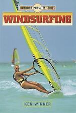 Windsurfing (Outdoor Pursuits)-ExLibrary