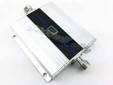 LCD 3G Repeater CDMA/GSM 850MHz Signal Repeater Booster N port Free postage