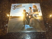 SMOKIE - The Other Side Of The Road - 1979 UK 13-track Vinyl LP