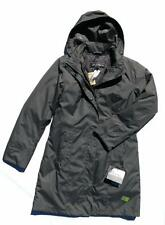 NEW EDDIE BAUER Girl on The Go Insulated Waterproof Trench Coat Women's Medium