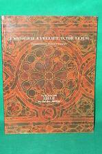 catalogue vente enchères LILLE 1990 Art nouveau deco bijoux tableaux ( 2 )
