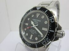 CERTINA DS ACTION AUTOMATIC DIVER´S WATCH 200 W.R. Ref. C013407A