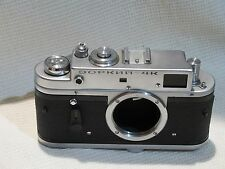 ZORKI 4 K 4K Russian Leica M39 mount camera BODY only     6467  russ