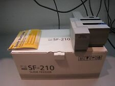 Nikon SF-210 Auto Slide Feeder for Nikon Coolscan scanners
