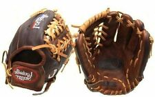 "Louisville Slugger IC1150 RHT 11.5"" Icon American Crafted Baseball Mitt/Glove"