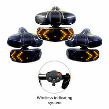 Wireless Bicycle Signalling System Cycling Lights Signal Pod V2 Second Edition
