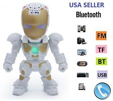 Bluetooth Wireless Stereo Speaker Portable Mini Super Bass For Smartphone Tablet