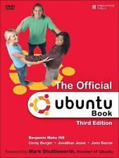 Official Ubuntu Book, The (3rd Edition)