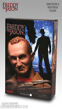 Sideshow Nightmare Robert Englund Freddy Krueger VS. Jason 12 Inch Action Figure
