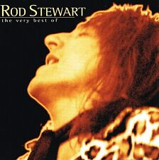 (CD) Rod Stewart - The Very Best Of - Maggie May, You Wear It Well, u.a.