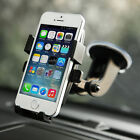 360°Rotating Car Windshield Cradle Mount Stand Holder For GPS Cell Phone iPhone