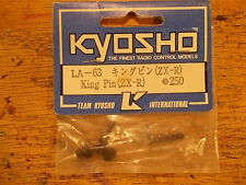 LA-63 King Pin - Kyosho Lazer ZX-R ZX-RR Inferno 10