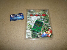 game watch mini classics super mario bros neuf sous blister rigide !!!
