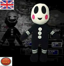 NEW Hot FNAF Puppet Five Nights at Freddy's Marionette Clown Plush Toy 13""