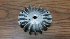 Husqvarna 266 Chainsaw OEM Flywheel No Pawls  *GLOBAL SHIPPING*