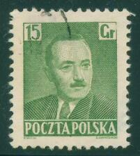 [JSC]European STAMP POLAND Polish POCZTA POLSKA Old Collection 15Gr