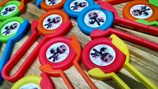 12ct LITTLE BIG PLANET Disk SHooters~ birthday party favor treat, PLAYSTATION