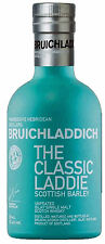 Bruichladdich Scottish Barley Classic Laddie, Islay, Single Malt Whisky, 0,2 l.
