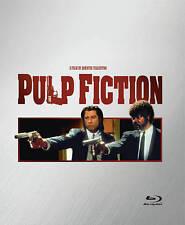 Pulp Fiction (Blu-ray/Digital HD, 2013, Steelbook) NEW