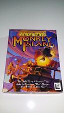 The Curse of Monkey Island - Monkey Island 3 PC Game
