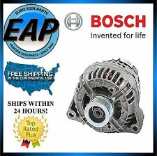 For Mercedes-Benz C240 C320 CLK320 ML320 ML350 BOSCH Remanufactured Alternator