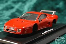[KYOSHO ORIGINAL 1/64] Ferrari 512BB LM Red KS07049A1