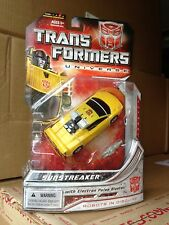 TRANSFORMERS G1 CLASSICS UNIVERSE SUNSTREAKER Misb New