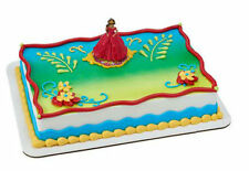 Elena of Avalor figurine cake decoration Decoset cake topper set toys