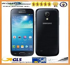 SAMSUNG GALAXY S4 MINI I9195 4G LTE BLACK FREE NEW PHONE MOBILE SMARTPHONE
