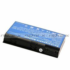 BATTERIE COMPATIBLE ACER ASPIRE 5102WLCi 5102WLMi 11.1V 4800MAH FRANCE