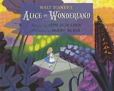 Walt Disney's Alice in Wonderland (Walt Disney's Classic Fairytale)