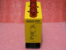 BREMAS ERESCE D90 FLASHING DEVICE FOR VOLTAGE 90-150VAC WITH 8 PIN RELAY SUPPORT